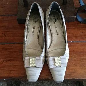 J. Renee Shoes.